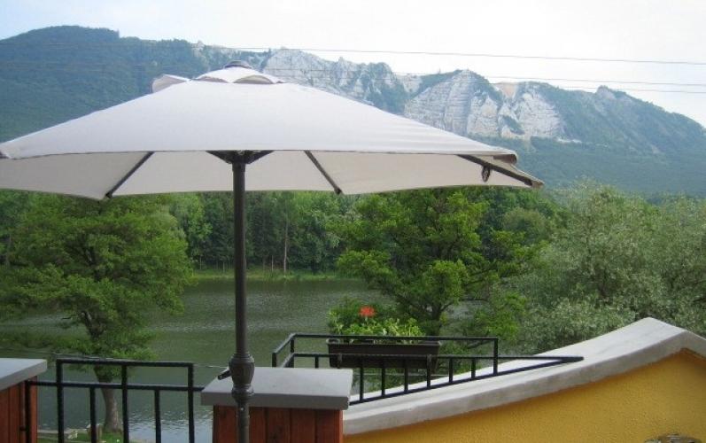 Villa Tópart Bélapátfalva