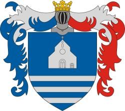Bélapátfalva címere